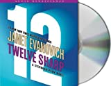 img - for Twelve Sharp (Stephanie Plum) (Stephanie Plum Novels) by Evanovich, Janet(June 20, 2006) Audio CD book / textbook / text book