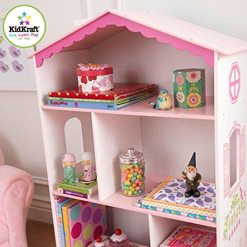 KidKraft Dollhouse Cottage Bookcase by KidKraft (Image #3)