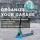 VOKUL Scooter Stand Parking   Universal Pro Kick