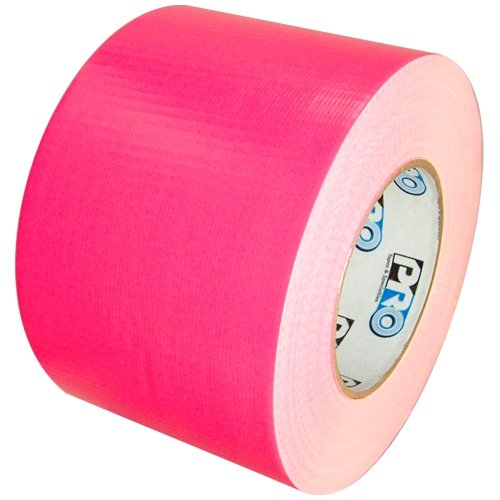 18 Colors Duct Tape 4 In X 60 Yd Rolls Light Green Hockey Grips Craft Grade