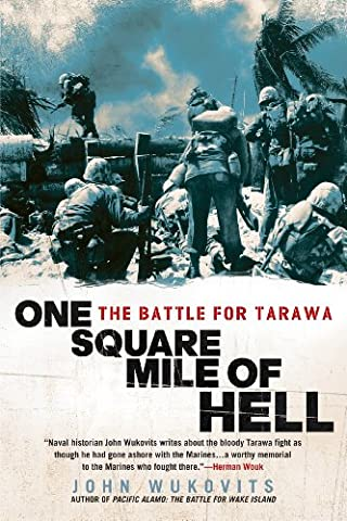 One Square Mile of Hell: The Battle for Tarawa - Penguin Squares