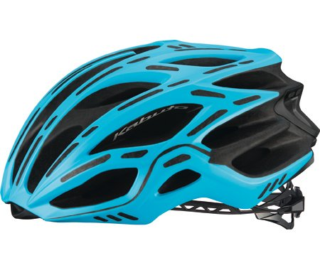 OGK Kabuto(オージーケーカブト) FLAIR S/Mサイズ マットブルー ヘルメット フレアー   B07F81GGPM