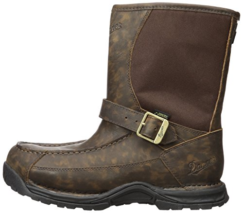 Danner Men S Sharptail Rear Zip 10 Inch Hunting Boot