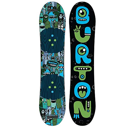 Burton Kid's Chopper Snowboard 2020-125