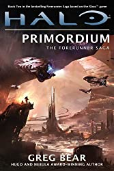 Halo: Primordium: Book Two of the Forerunner Saga