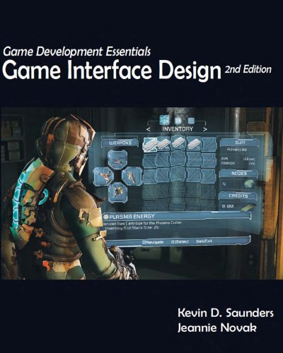 Download Game Development Essentials: Game Interface Design Pdf