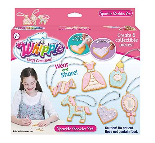 Whipple Sparkling Cookie Set -