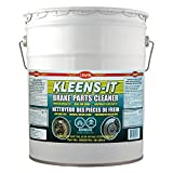 Kleens-It Non Chlorinated Brake Parts Cleaner, 59320, 20 L pail (5.25 gal)