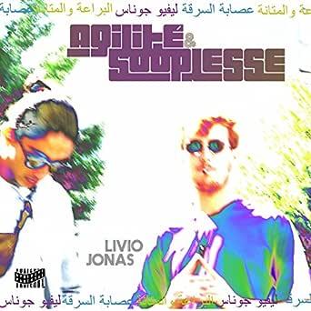 Doudoune [Explicit] by Jonas & Livio on Amazon Music