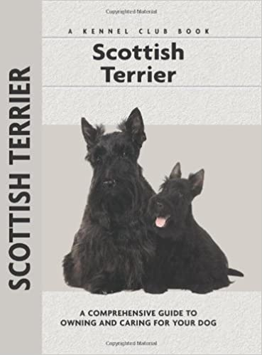 Scottish Terrier Comprehensive Owners Guide Muriel P Lee