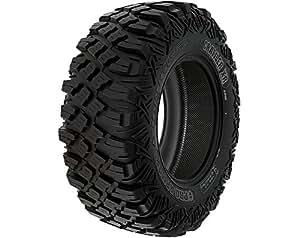 2pcs High Quality Rubber 1.55inch Mud Tire All Terrain ...  |All Terrain Dozer