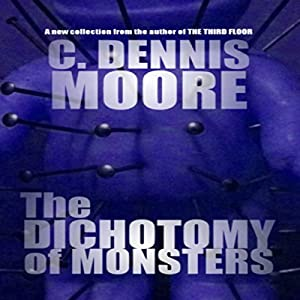 The Dichotomy of Monsters Audiobook
