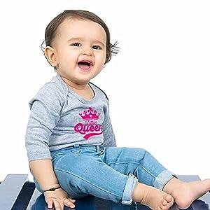 Bon Organik Big Queen Little Queen for Baby