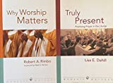 img - for Worship Matters Set:
