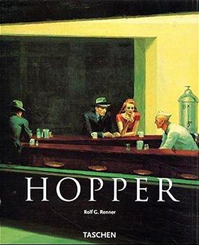 Hopper: Kleine Reihe - Kunst