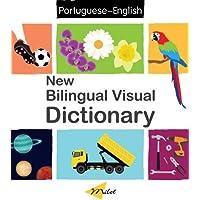 New Bilingual Visual Dictionary (EnglishPortuguese)