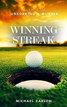Winning Streak by [Carlon, Michael]