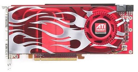 Amazon.com: ATI Radeon HD 2900 XT 512 MB PCIe tarjeta ...