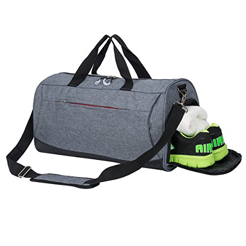 Sports Shoes Compartment Travel Duffel product image