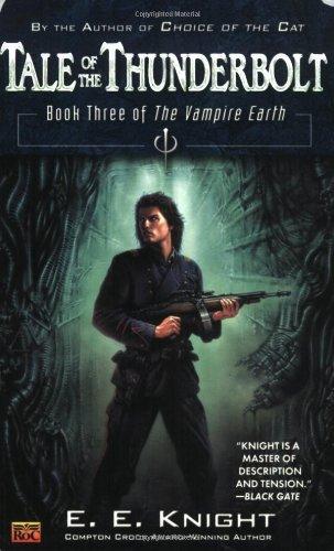 Tale Thunderbolt Vampire Earth Book