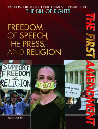 freedom of speech religion and press