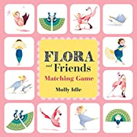 Flora And Friends Matching Game (Flora The
