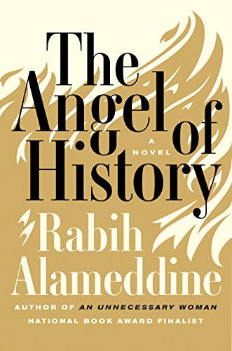 Download PDF The Angel of History - A Novel