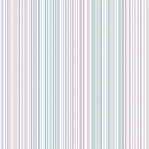 - Chesapeake GIR95571 Taffy Candy Stripe Wallpaper, Purple
