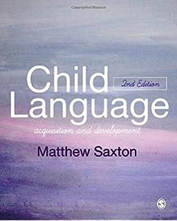 Understanding second language acquisition understanding language child language acquisition and development fandeluxe Image collections