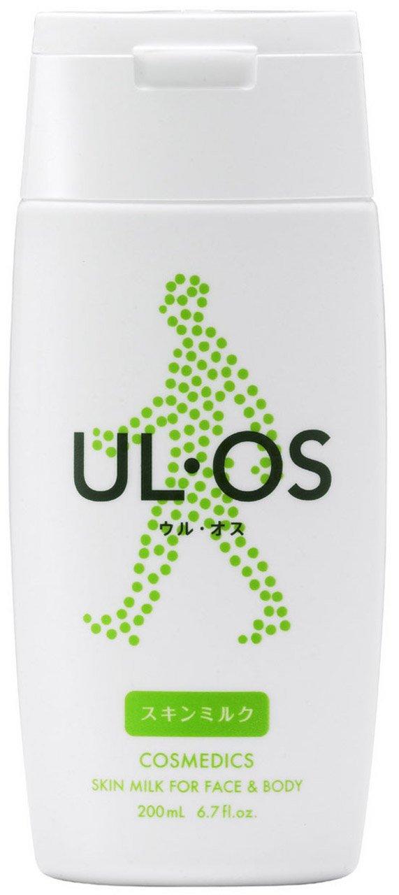 大塚製薬 UL・OS(ウル・オス) スキンミルクのサムネイル