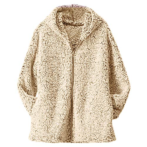 Outercoat Capispalla Pelliccia Khaki Beautyjourney Inverno Autunnale Corta Outwear Elegante Giacca Zip Invernale Giacche Giubbotto Donna Eleganti 4B14wvqrW6