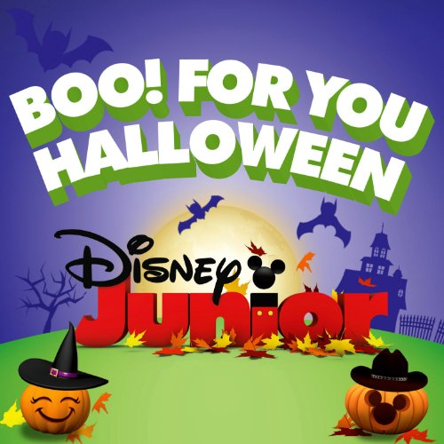Boo! For You Halloween -