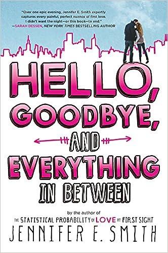 Amazon | Hello, Goodbye, and E...
