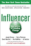 img - for Influencer: The New Science of Leading Change, Second Edition by Joseph Grenny (2013-05-14) book / textbook / text book
