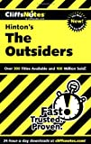 CliffsNotes on Hinton's the Outsiders, Cliffs Notes Staff and Janet Clark, 0764585592