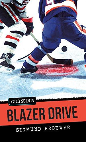 Blazer Drive (Orca Sports)
