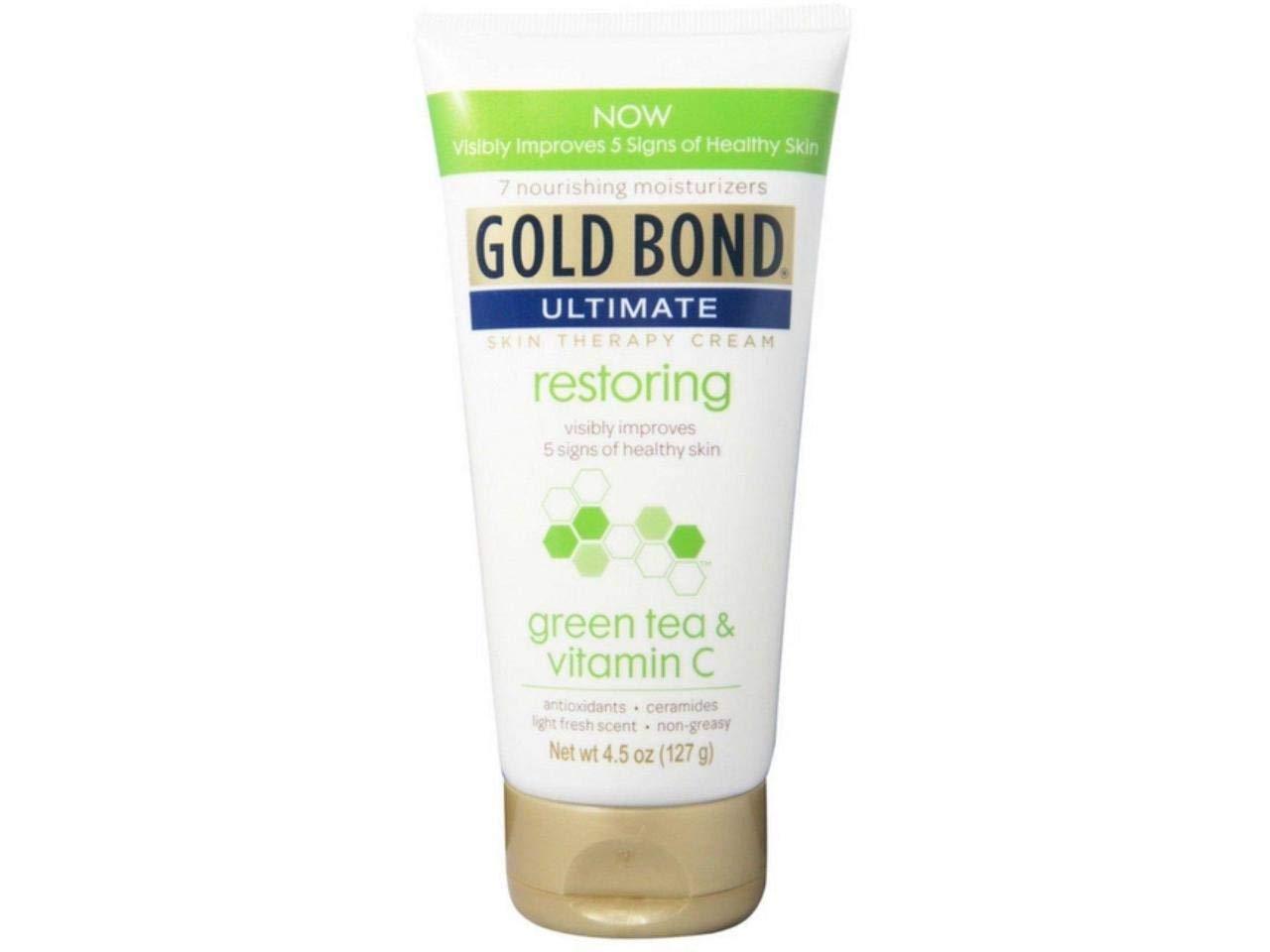 gold bond ultimate skin therapy cream