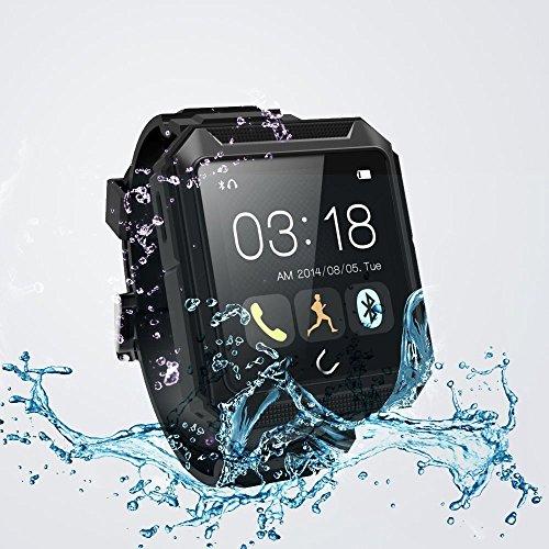 TERRA Bluetooth Waterproof Shockproof Smartphones product image