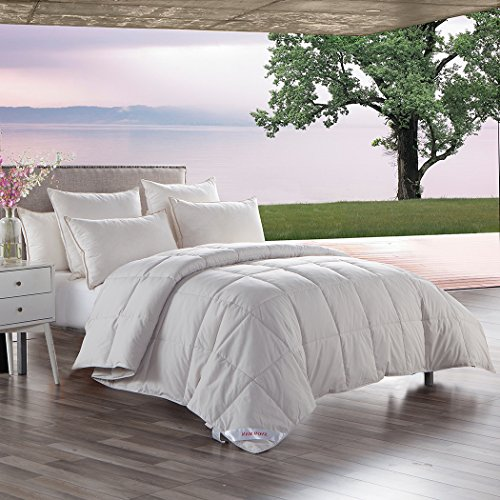 classic-light-weight-goose-down-and-feather-comforter-blended-with-goose-down-alternative-gray-peach