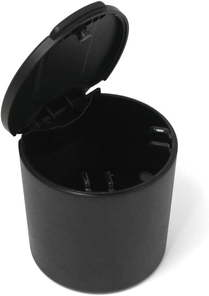 000061142/ A Original Ashtray Ash Tray with housing Centre Console Black