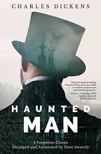 Haunted Man (Forgotten Classics Book 1)]()