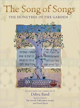 The Song of Songs: The Honeybee in the Garden