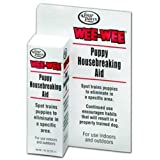 Four Paws Wee-Wee Puppy Dog House Breaking Aid, 1 Ounce Dropper