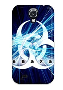 Biohazard Case Compatible With Galaxy S4/ Hot Protection Case
