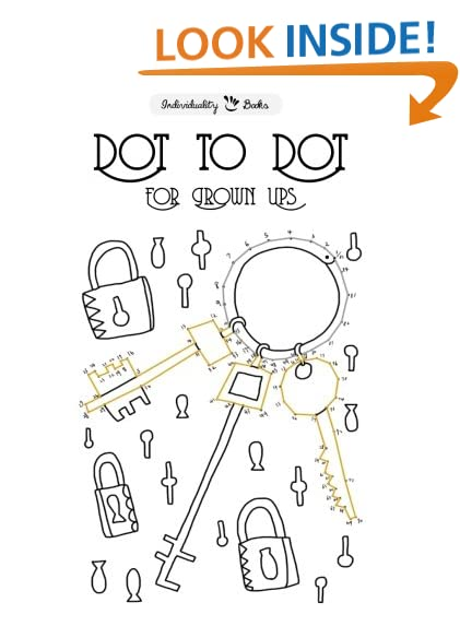 Connect The Dots Dot to Dot: Amazon.com