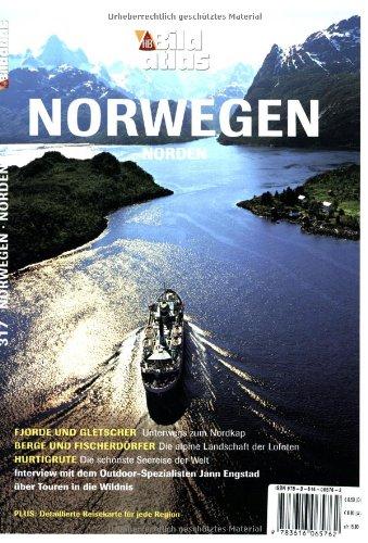 Norwegen Norden (Englisch) Taschenbuch – August 2008 Michael Möbius DuMont Reiseverlag 3616065763 Europa