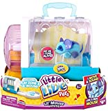Little Live Pets S1 Mice Cage Set - Snippy