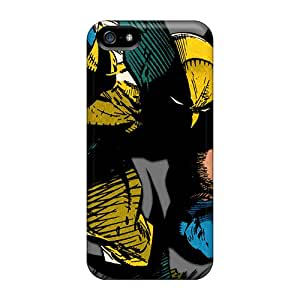 Fashion Protective Wolverine Cases Covers For Iphone 5/5s