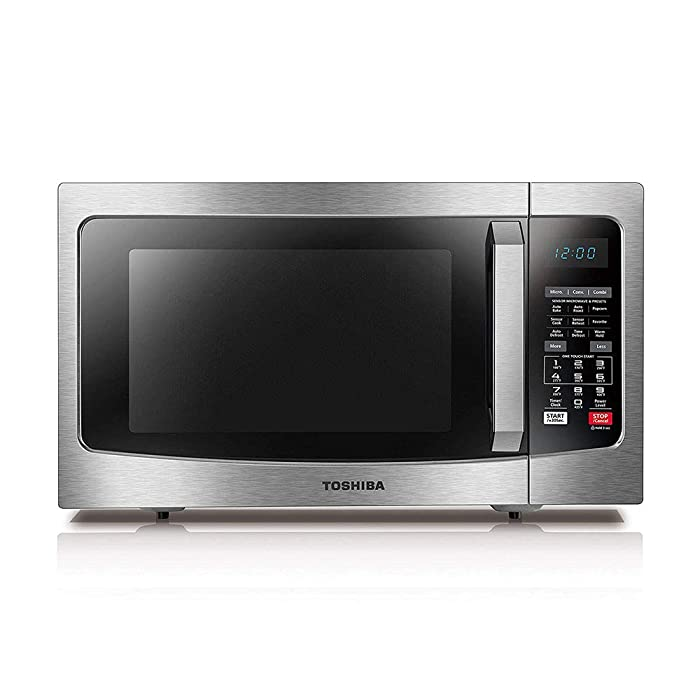Top 10 Number One Rated Microwave Oven