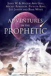 James Galloway Prophet